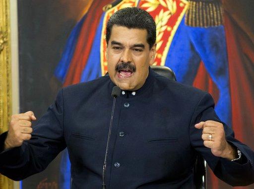 Nicolas Maduro_373898