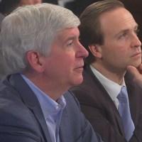 Skubick: Snyder proposes final state budget
