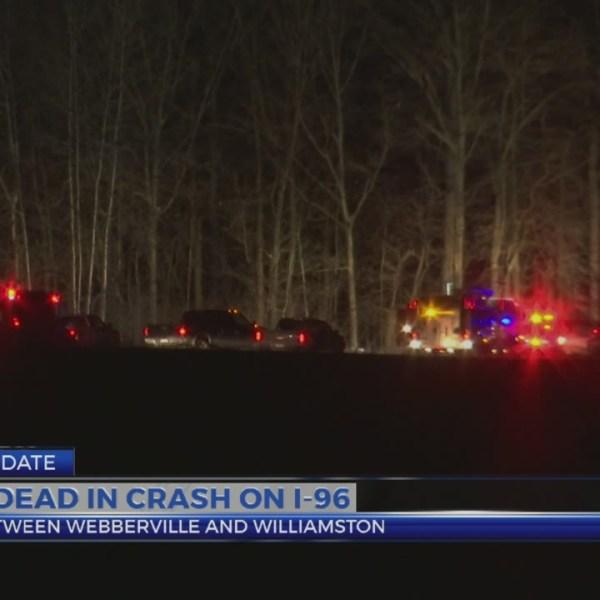 I96 fatal crash_368542