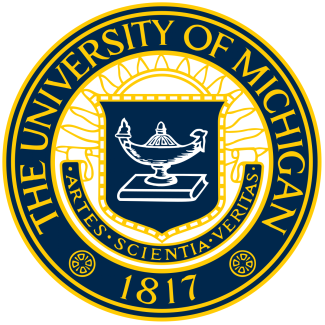 University of Michigan seal_354798