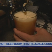 Craft beer boom in Hillsdale Co.