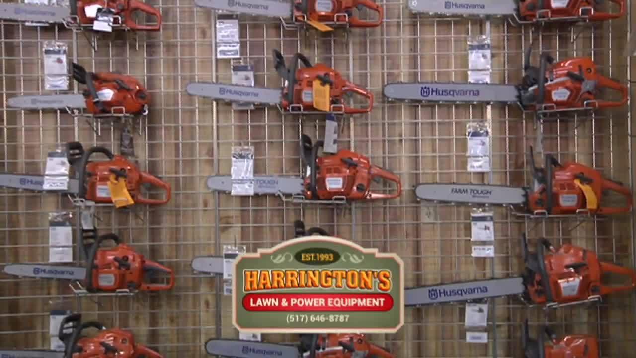 Harrington's | About Us