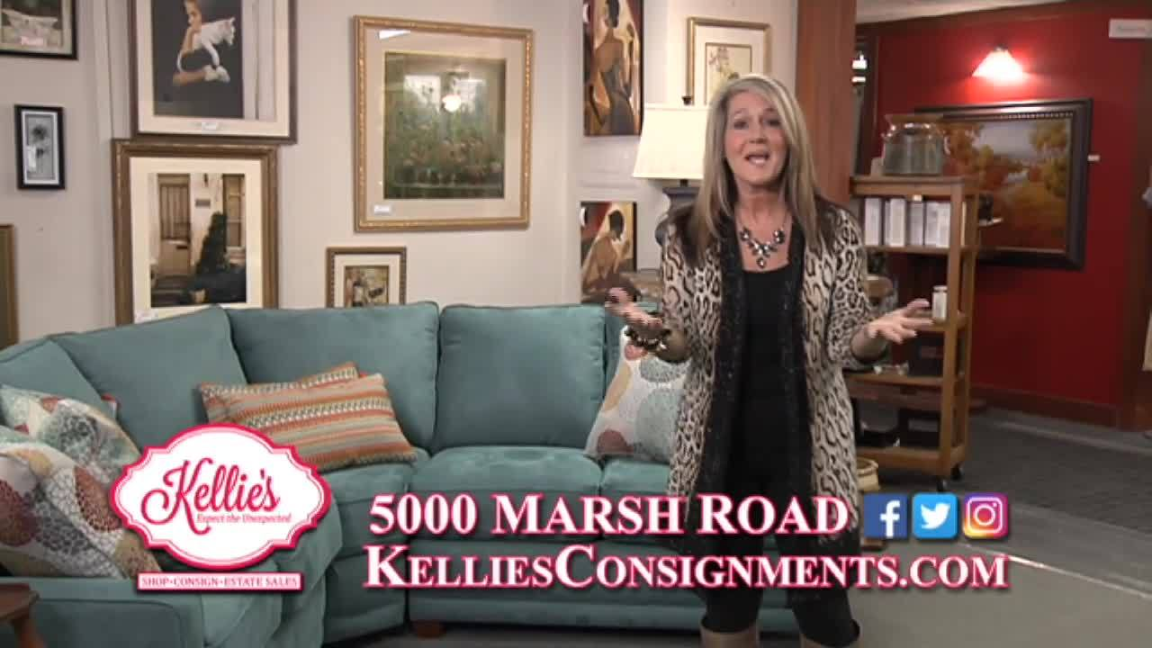 Kellie's Consignments | Thank You