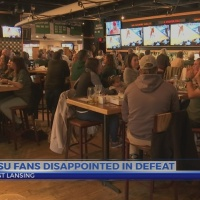 MSU fans disappointed