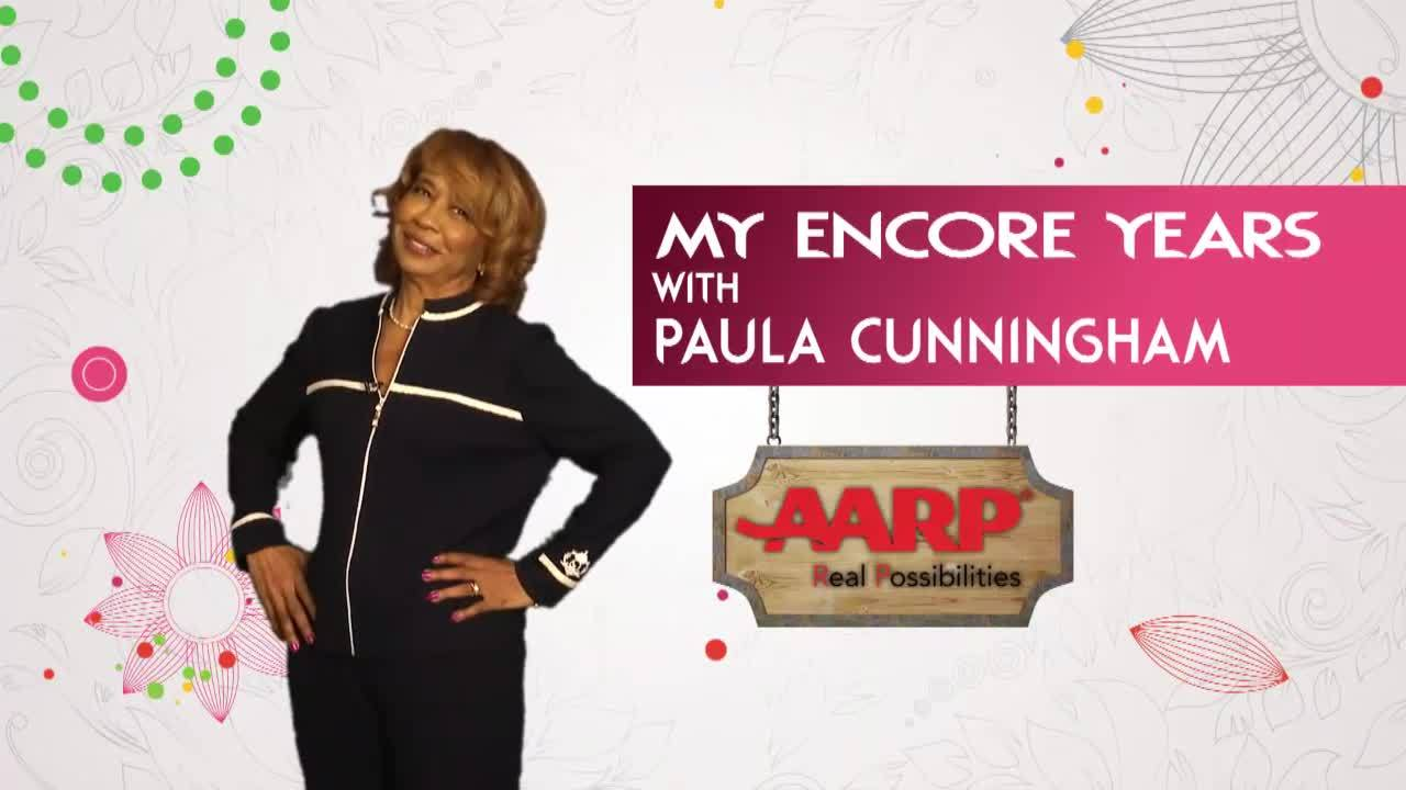 My Encore Years | Caregiving