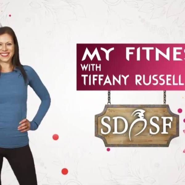 My Fitness   Active Life