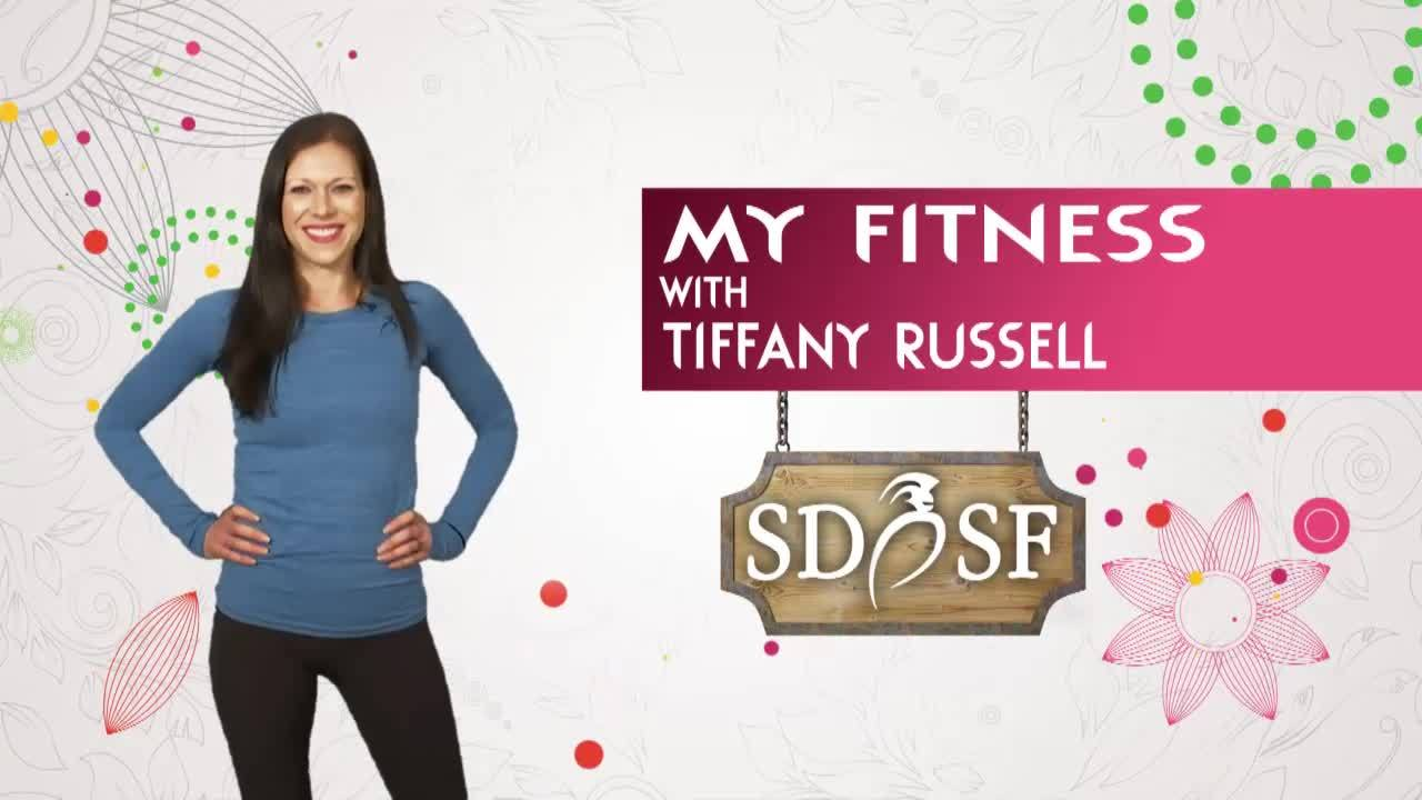 My Fitness | Personal Trainer