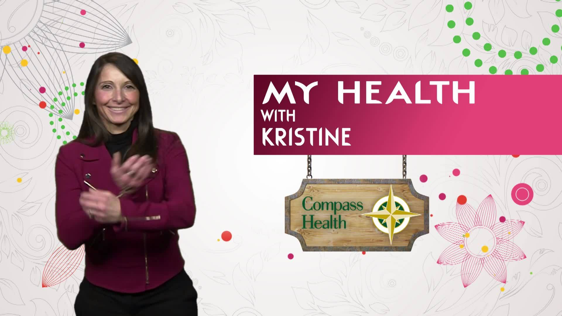 My Health | Rehab