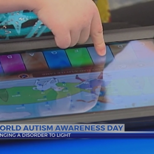 6 News This Morning: World Autism Awareness Day