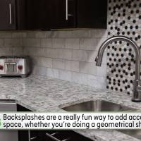 Kitchen Shop | Backsplash