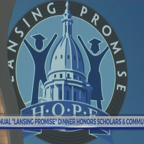 """Lansing Promise"" Dinner honors scholars and community"