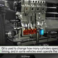 My Auto | Oil Change