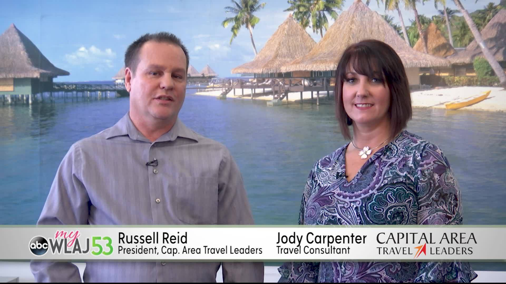 My Travel | Why Travel Agent