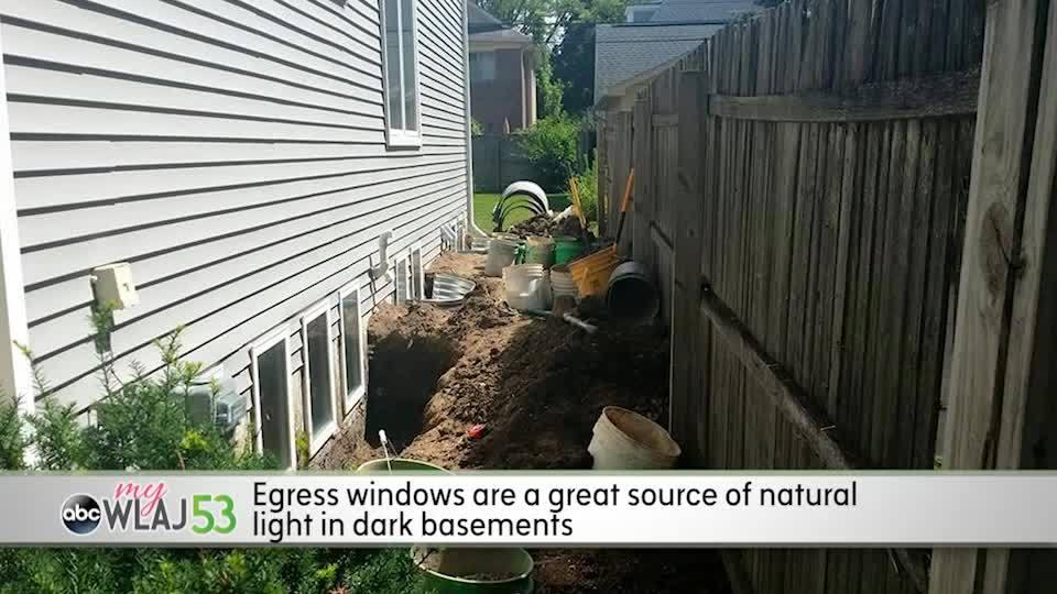 Rangel's | Egress Windows