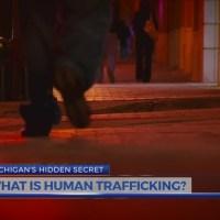 Human Trafficking: A Victim's Story