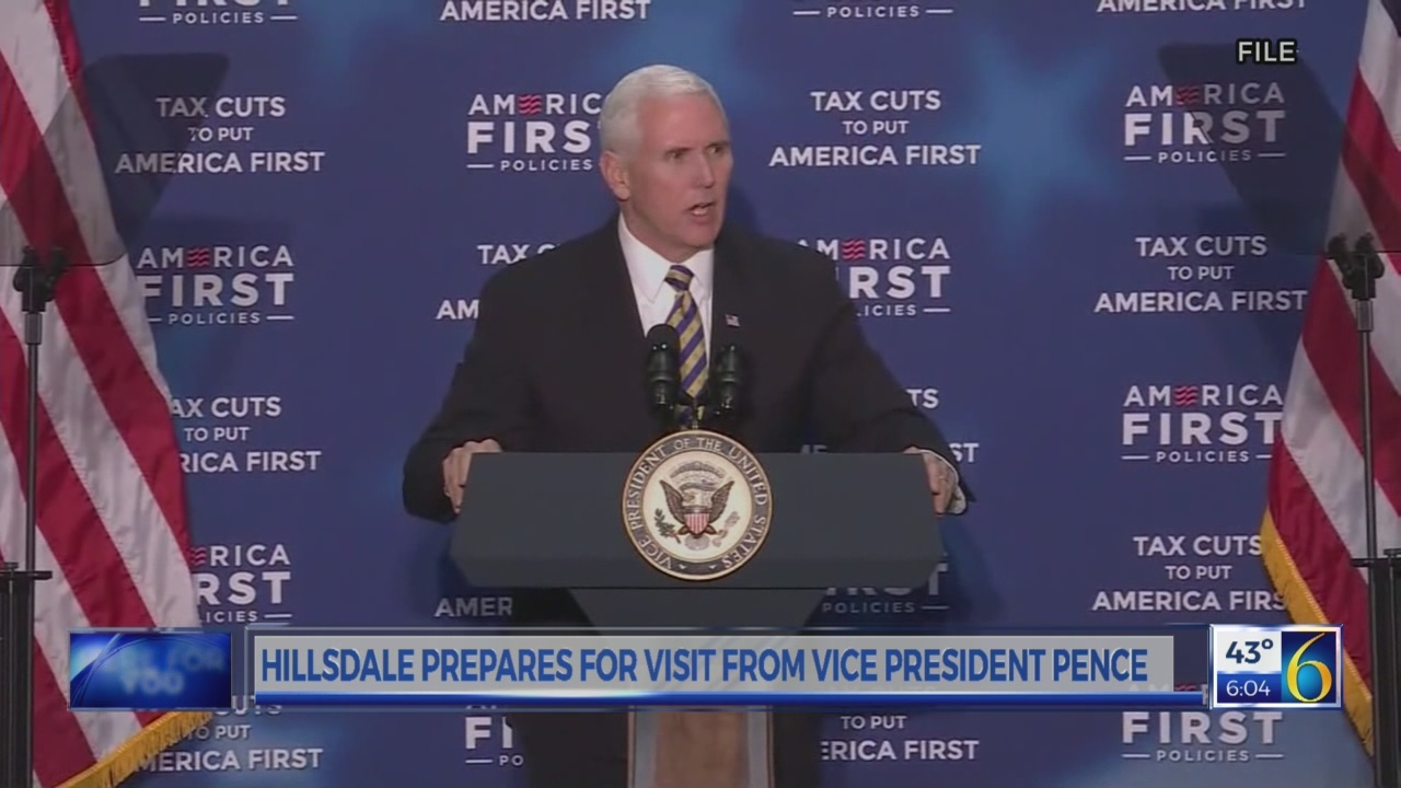 VP_Pence_visiting_Hilldale_College_0_20180511221040