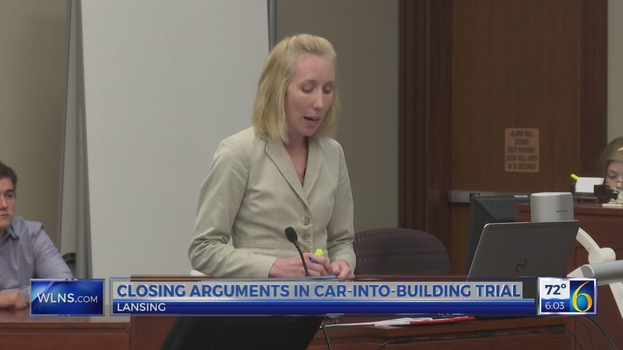 Carter Closing Arguments