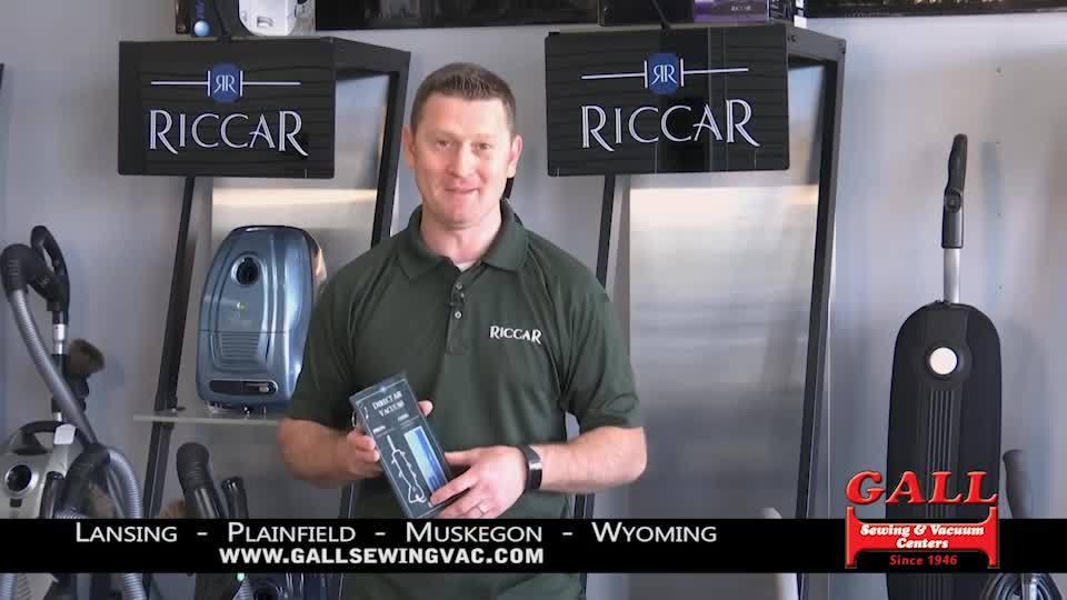 Gall Sewing & Vacuum Center-Vacuums