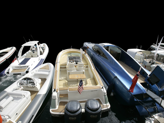 Power boats_281555