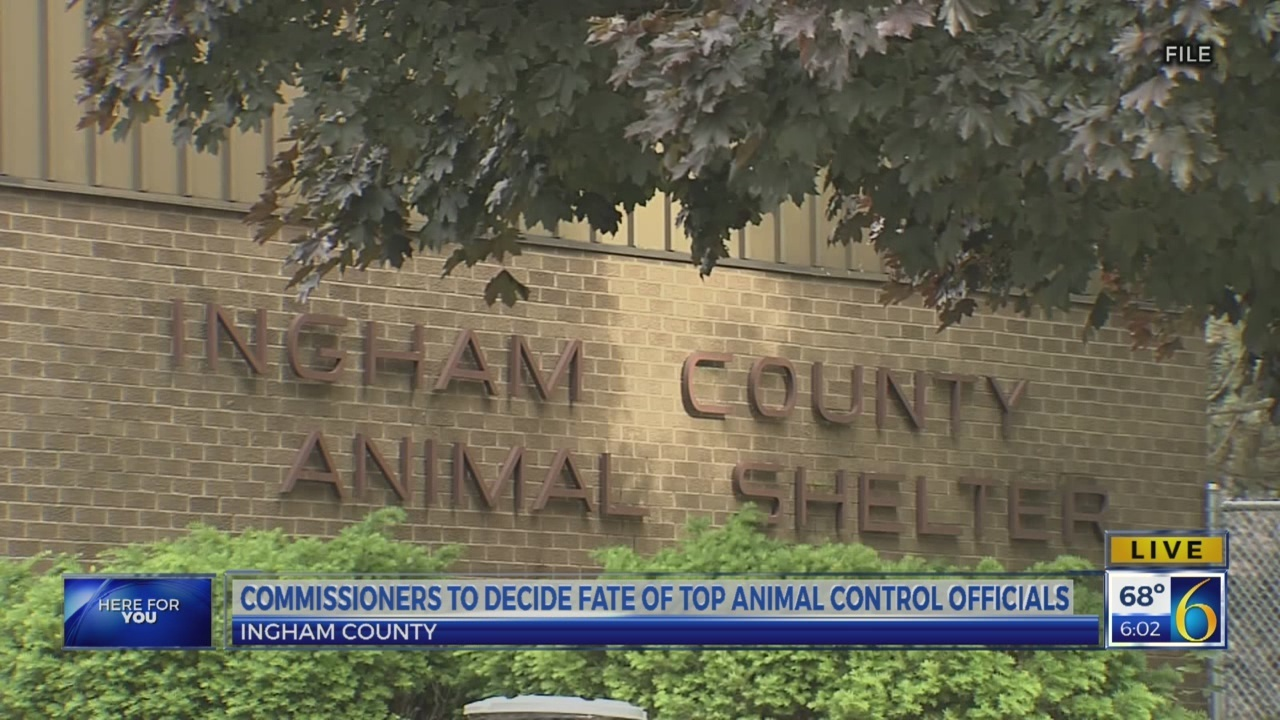 6 News This Morning: commissioners to vote