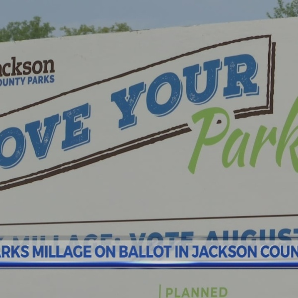 Jackson County Parks Millage