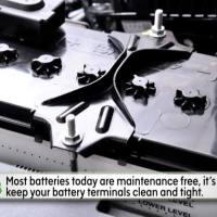 My Auto | Battery