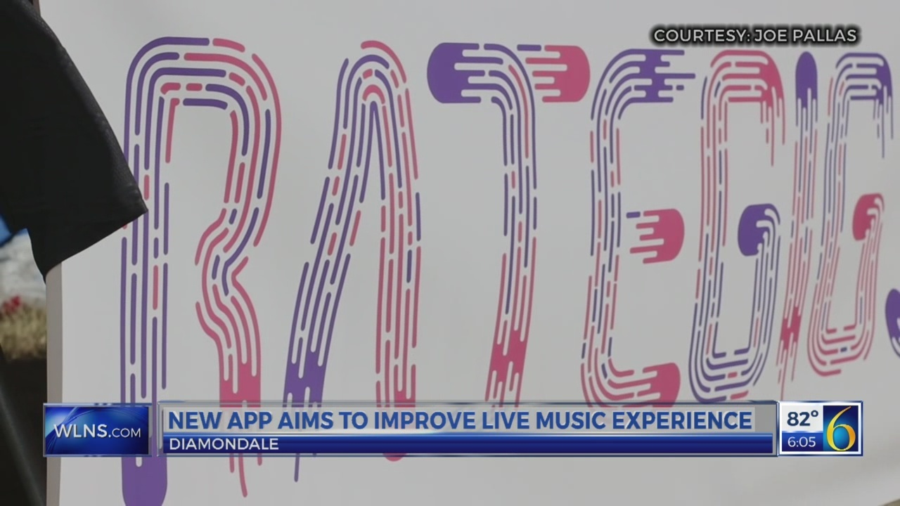 New app aims to improve live music experience