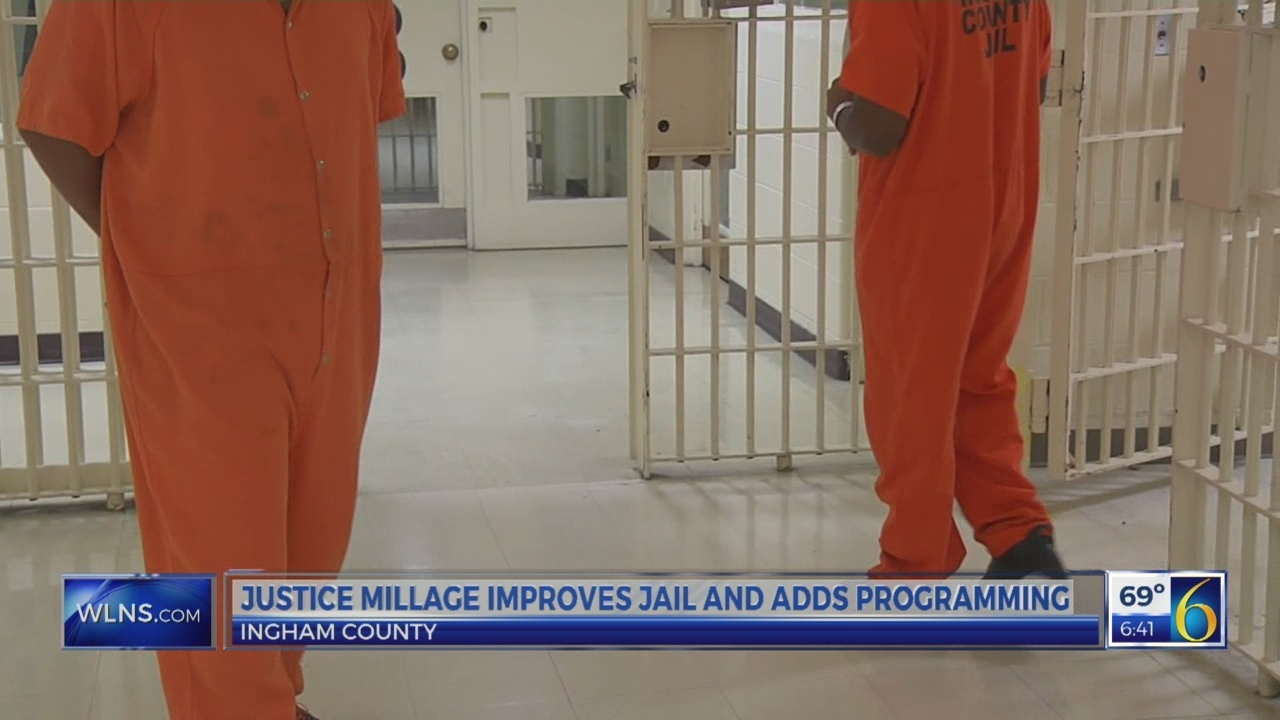 6 News This Morning: justice millage