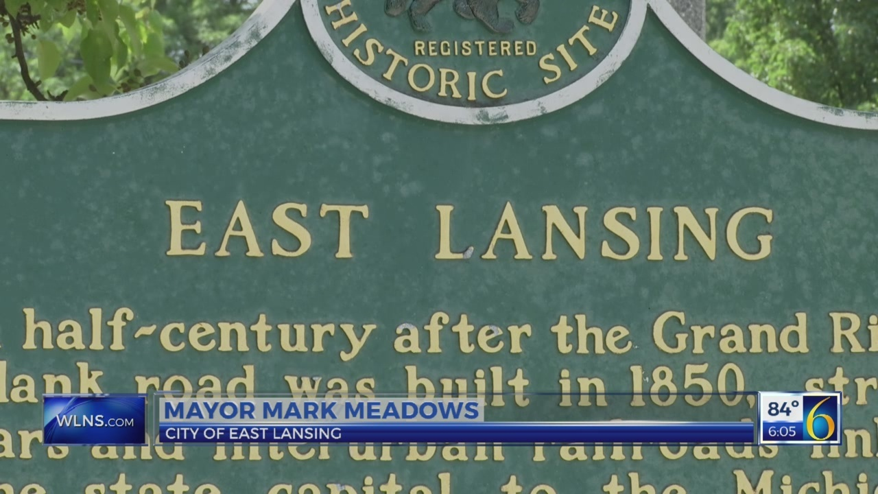 Breakdown of East Lansing income tax