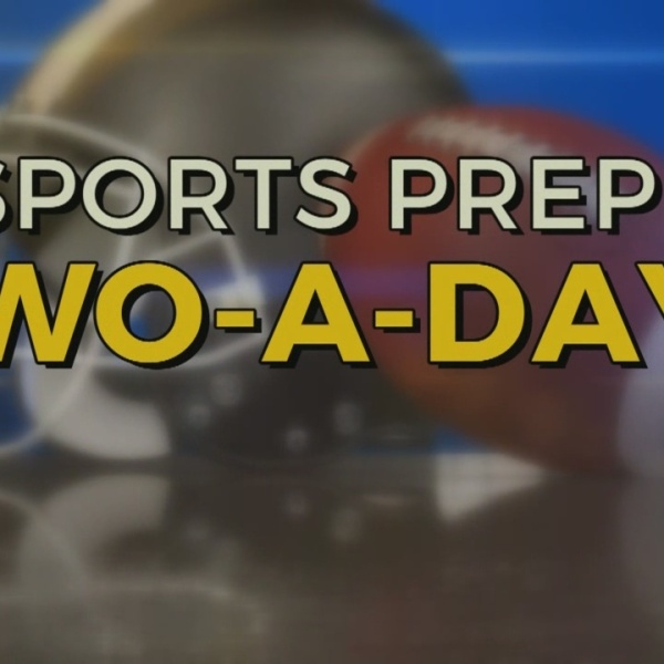 Two-A-Days: Grass Lake and Haslett