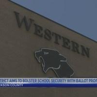 Western Funding Proposal