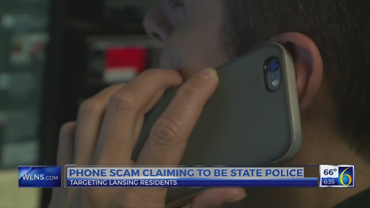 6 News This Morning: phone scam