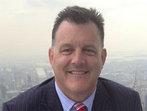 Former USA Gymnastics CEO Steve Penny