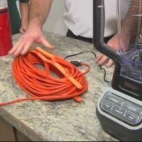 6 News This Morning: fire prevention