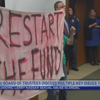 MSU board of trustees discuss key issues