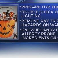This Morning: Halloween safety reminders for kids