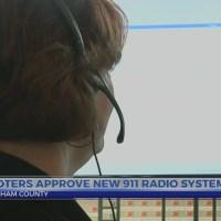 6 News at 5:30: 911 radio system