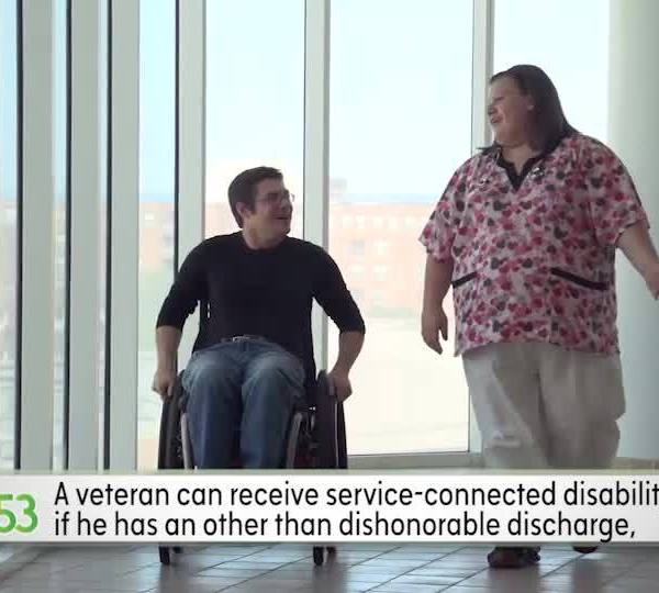 My Legal | Veteran Benefits