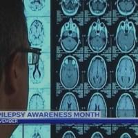 This Morning: Epilepsy Awareness Month