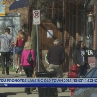 """This Morning: Old Town """"Shop 4 Schools"""" event set"""