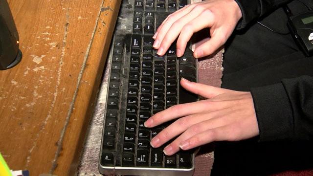 Computer Keyboard_229134