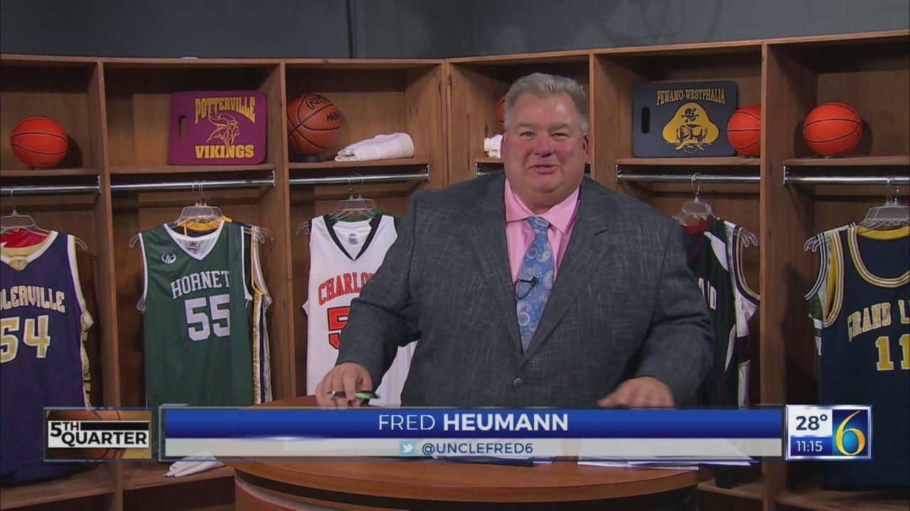 5th Quarter Sports January 11