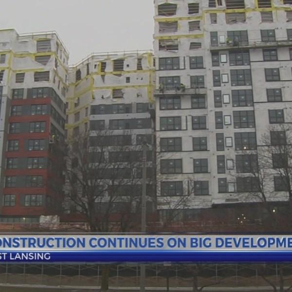 6 News This Morning: EL Developments