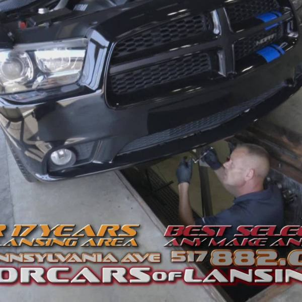 Motorcars of Lansing | Setting the Standard
