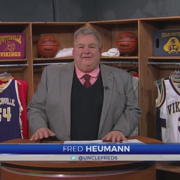5th Quarter Sports February 22