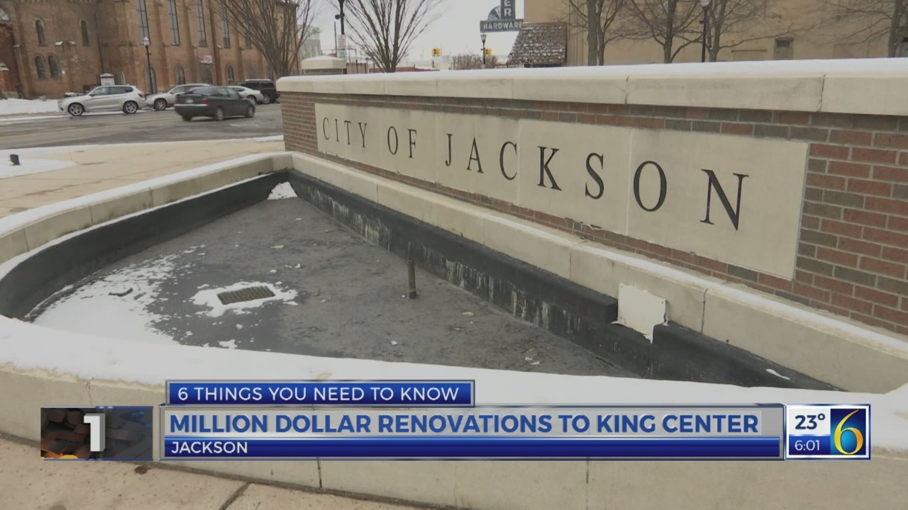 6 News This Morning: jackson state of the city