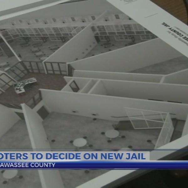 6 News at 5:30 a.m.: new jail