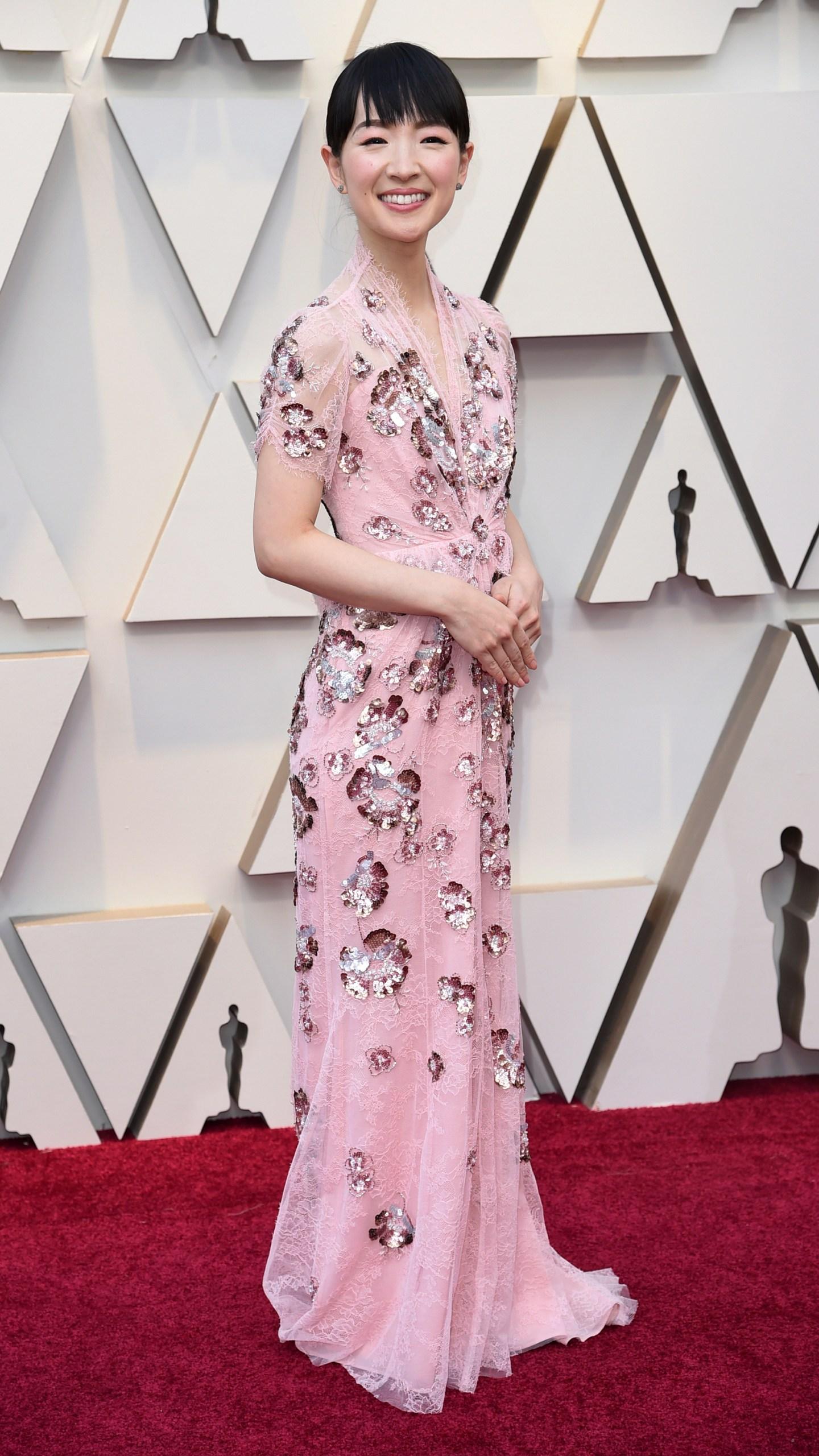 91st Academy Awards - Arrivals_1551047503362