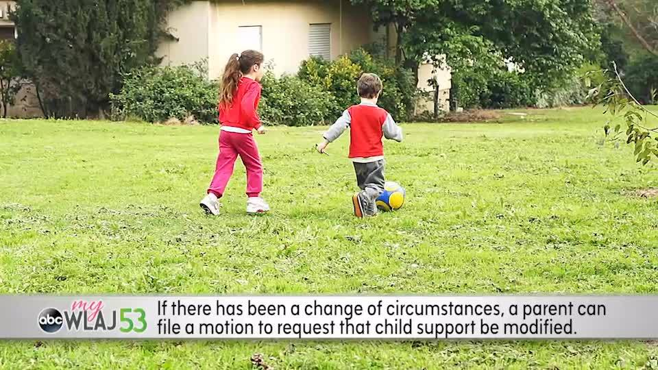 My Legal | Child Support