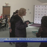Night to Shine event